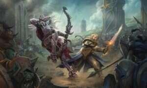 Battle for Azeroth jest najlepiej sprzedającym się dodatkiem do WoW
