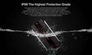 Ioutdoor wypuści najcieńszy wytrzymały smartfon na rynku