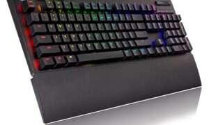 TT eSports prezentuje klawiaturę Neptune Elite RGB