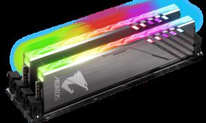 Test pamięci RAM Aorus RGB Memory 3200MHz 2x 8 GB