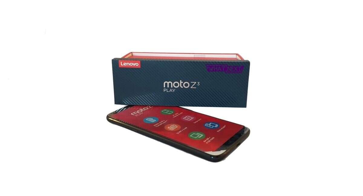 smartfon, Motorola, mody, Motorola Z3 Play, Z3, Z3 Play, Play, Mody, recenzja, czy warto, test, porównianie, opinia, wrażenia, system, wydajność, specyfikacja, aparat, wyświetlacz