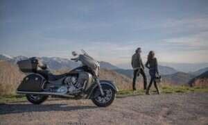 Indian Motorcycles zaprezentował system dezaktywacji tylnego cylindra w serii Thunder Stroke