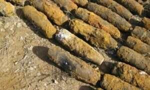 Zatoka Meksykańska jest pełna bomb i gazu musztardowego z czasów II WŚ