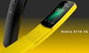 Nowa Nokia 8810 z datą premiery