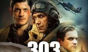 Recenzja filmu 303. Bitwa o Anglię