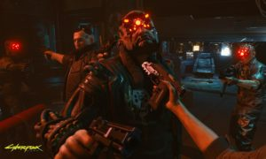 Cyberpunk 2077 – szczegóły na temat misji i nowe screenshoty
