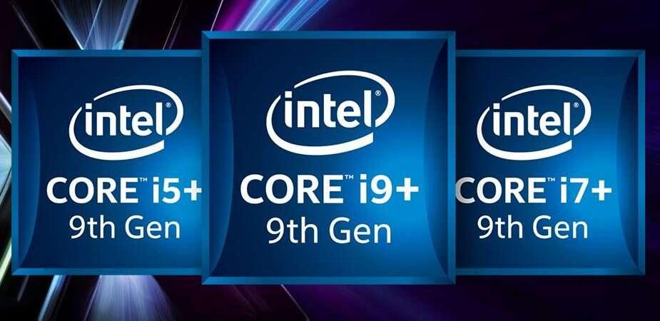 Intel, CPU, Intel Core, i9-9900K, i9-9700, test, zegary, częstotliwość, Turbo, Boost, 4,7 GHz, 5 GHz, 9. generacja