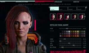 Cyberpunk 2077 wesprze Nvidia RTX oraz HairWorks