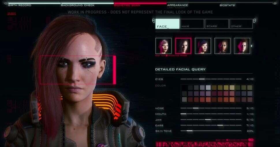 8887d8bbfb - Cyberpunk 2077 e la sua incredibile inclusività: e brava CD Projekt