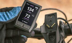 """Bosch zaprezentował """"rowerowy komputer"""" – Kiox"""