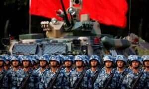 7 chińskich przedsiębiorstw zbrojeniowych zainwestowało miliardy w obronność