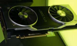 Mamy powody dlaczego karty GeForce RTX są tak drogie
