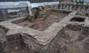 Pod niemieckim miastem odnaleziono starożytną rzymską bibliotekę