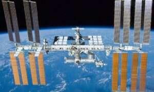 Astronauci walczyli z wyciekiem powietrza na Międzynarodowej Stacji Kosmicznej