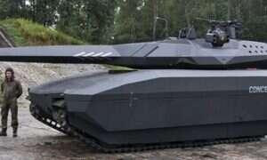 Nadciągają czołgi z technologią stealth