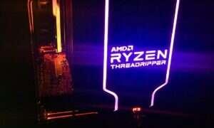 Ryzen Threadripper 2990WX jest o 53% wydajniejszy od Intel Core i9-7980XE