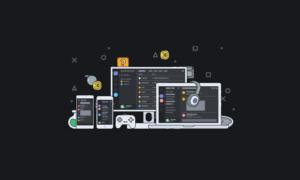 Discord rzuca rękawice platformom cyfrowej dystrybucji gier