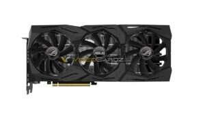 GeForce RTX 2080 Ti Turbo oraz RTX 2080 ROG i Dual od ASUSa