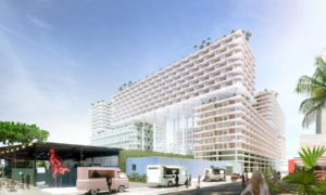 """W Miami powstaną budynki wzniesione na """"szczudłach"""""""