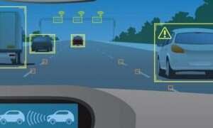 Ta kamera umożliwia szybsze przetwarzanie obrazu dzięki sztucznej inteligencji