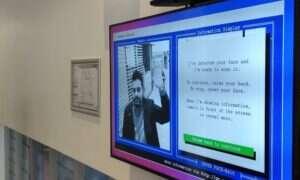 Biometric Mirror – czyli SI prawdę o Tobie powie!