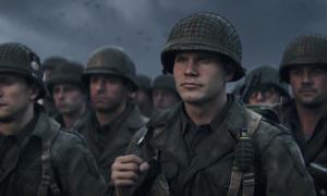 Gracz pozbawiony wzroku dobił do 7600 zabójstw w Call of Duty