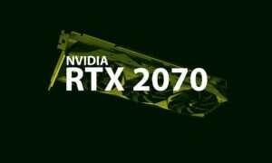 Wiemy kiedy trafią na półki sklepowe GeForce RTX 2070 i (GTX?) 2060