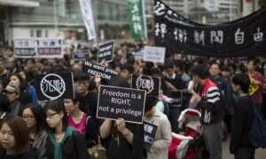 Większość pracowników Google nie ma nic przeciwko cenzurowanej wyszukiwarce dla Chin