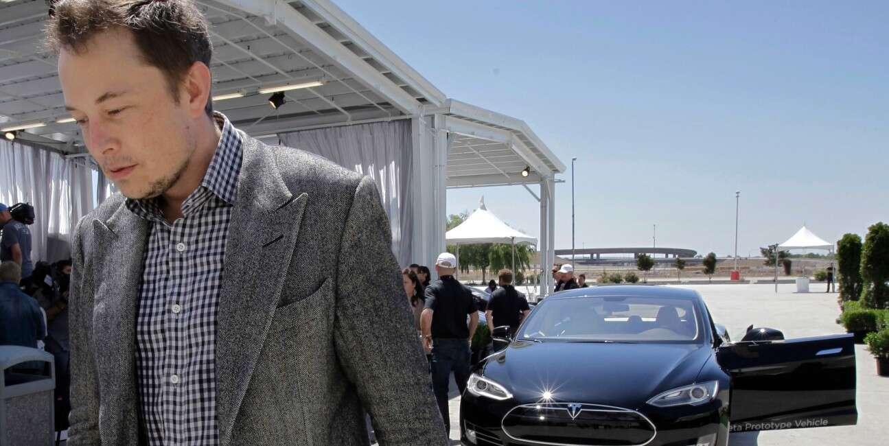 Elon Musk, Musk, Elon, Tesla, pozew, manipulacja, giełda, Model 3, inwestorzy, sąd