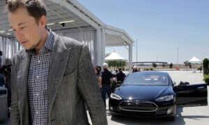 Stało się. Elon Musk został pozwany przez inwestorów