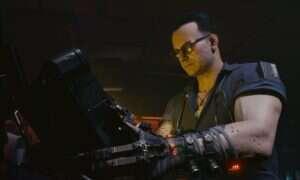 Cyberpunk 2077 z pierwszym, dziwnym streamem od CD Projekt RED