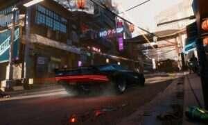 Cyberpunk 2077 – scenarzysta o gangach, narracji i zespole
