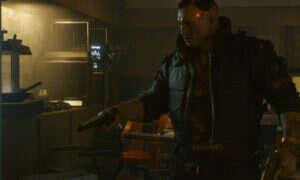 Cyberpunk 2077 – o interfejsie, optymalizacji, destrukcji otoczenia… i nie tylko