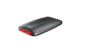 X5 – przenośny dysk SSD łączący technologie NVMe i Thunderbolt