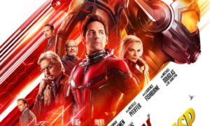 Recenzja filmu Ant-Man i Osa