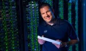 Intel stworzył najgęstszy dysk SSD na świecie
