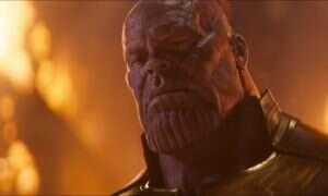 Sztuczna inteligencja tchnęła życie w Thanosa