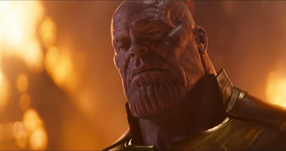 Thanosa