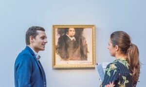 Dom aukcyjny po raz pierwszy sprzeda sztukę stworzoną przez sztuczną inteligencję