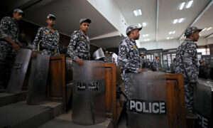 Egipt wprowadza cenzurę Internetu