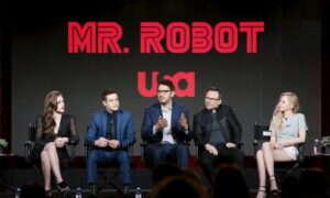 Czwarty sezon Mr. Robota będzie ostatnim