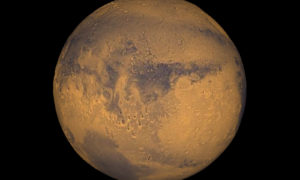 NASA zbuduje robota przeszukującego planety pod kątem baketrii