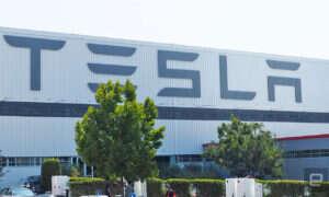 Przyszłe auta Tesli być może będą miały SI na pokładzie