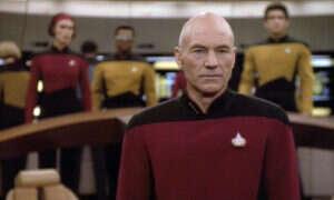 Picard powraca w nowym Star Treku