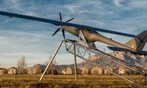 DARPA marzy o dronach, które mogą latać w nieskończoność
