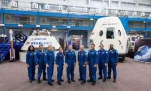 NASA ogłosiła załogę lotów pojazdami od Boeing oraz SpaceX