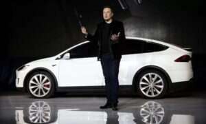 Elon Musk potwierdza: wykupienie Tesli jest finansowane przez Arabię Saudyjską