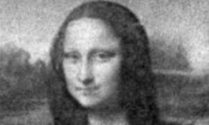 Jak te bakterie E.Coli namalowały Mona Lisę?
