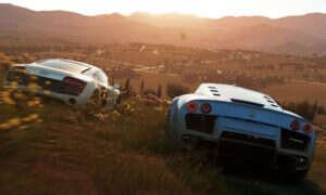 Wkrótce Forza Horizon 2 wypadnie ze sklepu Microsoftu