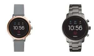 Firma Fossil przedstawia nowe smartwatche